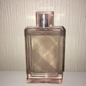 Burberry Brit Sheer Fragrance 3.3oz